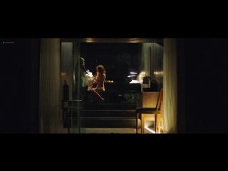 Haydée (haydee) lysander nude black hollow cage (2017) hd 1080p web watch online / хайде лизандр пустая чёрная клетка