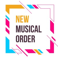 Логотип New Musical Order