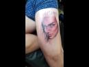 Osmium tatto