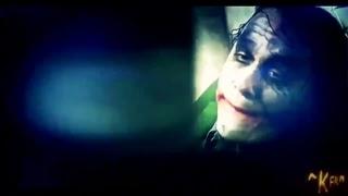 Joker - Aerials ♫ The Dark Knight FMV