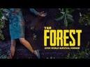 РАЗДЕЛ СТЮАРДЕССУ И ОДЕЛ ЕЁ КОСТЮМ †THE FOREST 1.0