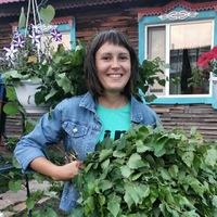 Матюшкова Ольга (Малюкова)