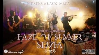 Haze of Summer - Stuzha (OFFICIAL FULL ALBUM VIDEO)