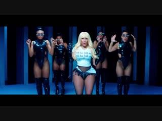 Nicki Minaj - Good Form ft. Lil Wayne