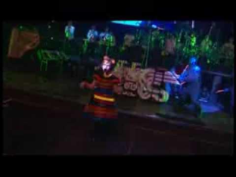 Blue Man Group I Feel Love feat. Venus Hum