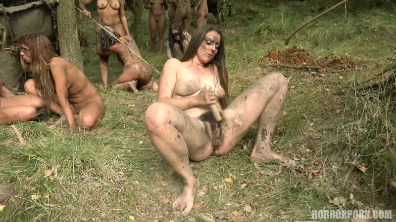 Griffith sex with amazon women beach