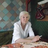 Бабченко Наташа