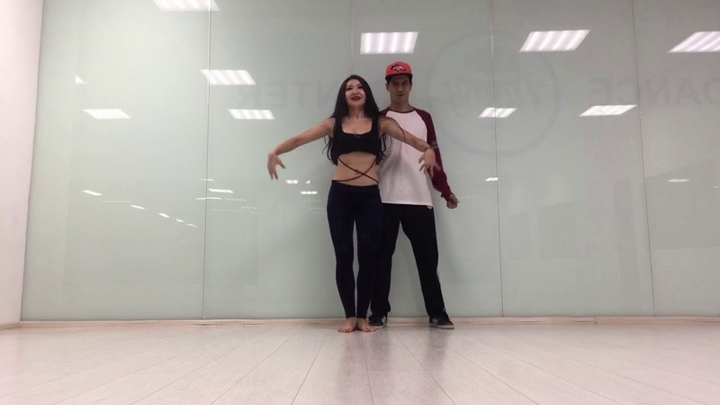 Unesskz и Yagfunky. Gurbax. belly dance and hip hop