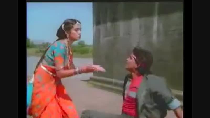 Sagar Sangam - Mithun Chakraborty, Padmini Kolhapure - Are gaon ki chori kasam teri