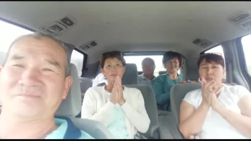Kokwetaudan Astanaga 2018jyl