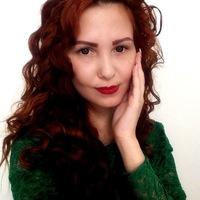 Елизавета Прокофьева