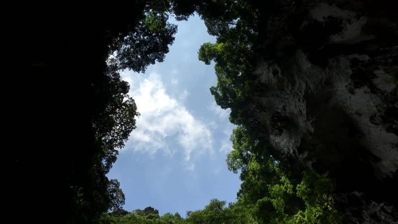 Batu Caves Hindu Holy Ground