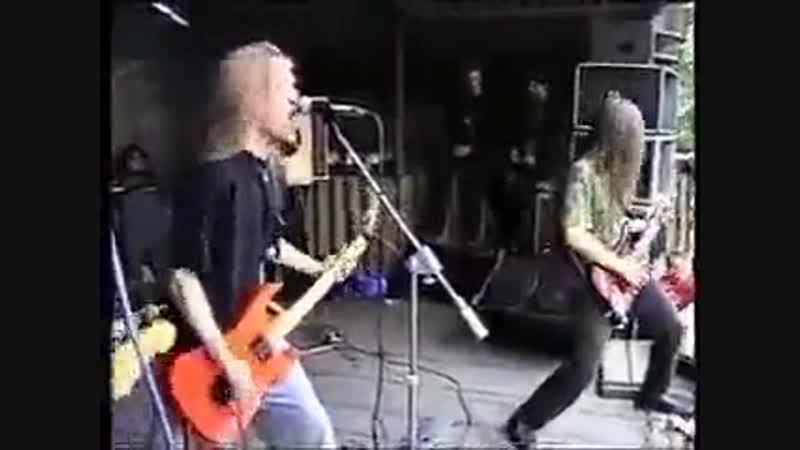 Zerokarma Eternity 1999