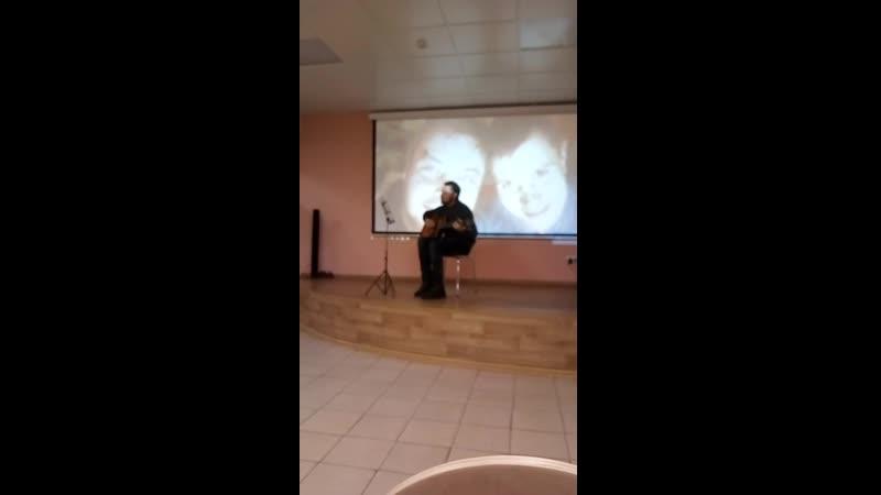 Aleksandr_Prohorov_4 Концерт от 05.03.2019