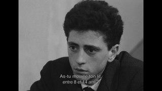 IL POSTO (L'EMPLOI) de Ermanno OLMI - Official trailer - 1961
