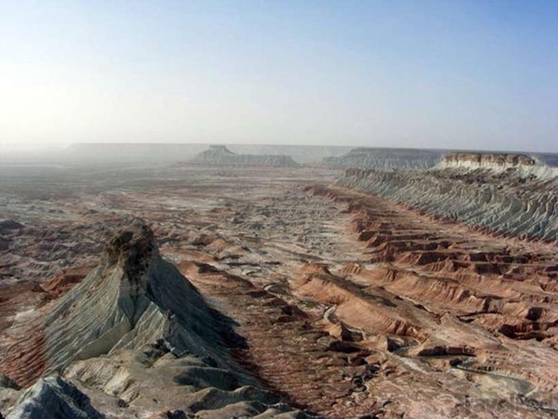 Индустриально развитая цивилизация существует на Земле десятки тысяч лет, изображение №84