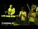 2008 08 10 IQ x JahGun Band Пути live camers 2 Moscow Reggae Summer Splash Б1 Maximum Москва