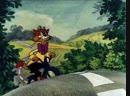 День рождения Леопольда. 1982 г. Добрые советские мультфильмы.