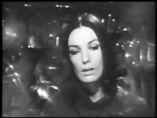 Marie laforet manchester et liverpool (1966)