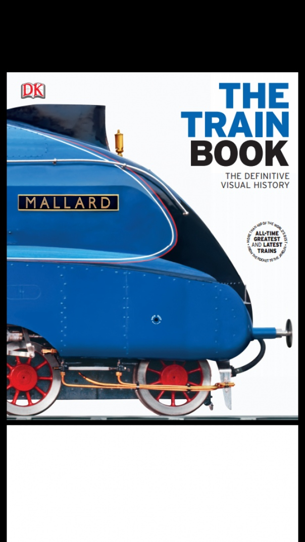 The-Train-Book-The-Definitive-Visual-History
