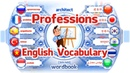 Bài học Nghề nghiệp và việc làm Phiên dịch từ vựng tiếng Anh có hình ảnh Sách từ