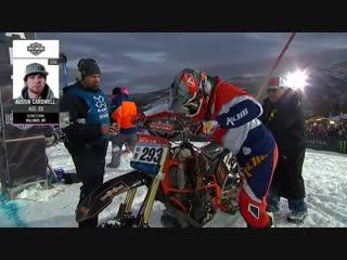 Harley-Davidson Snow Hill Climb _ X Games Aspen 2019