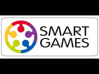 Smart games головоломки для развития интеллекта.