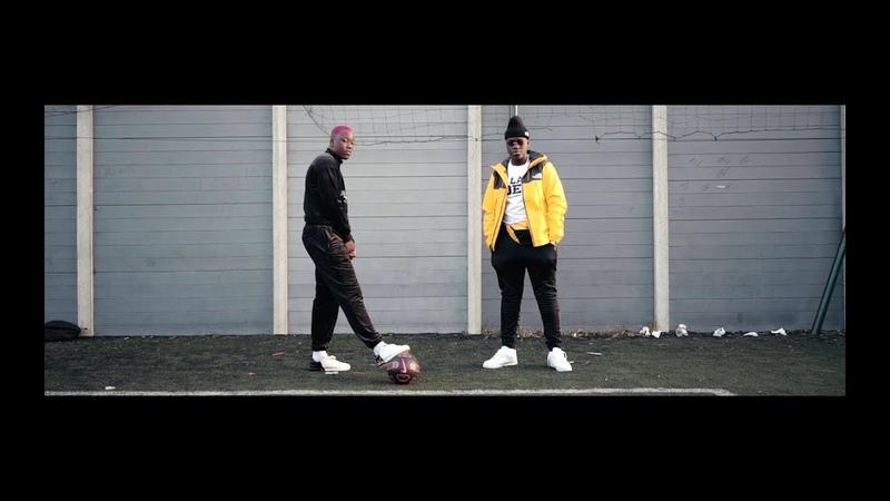 Royce feat. Brvmsoo Un Jour