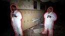 Encountered Strange Men Inside Abandoned School