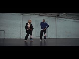 DaniLeigh - Easy (Remix) ft. Chris Brown (новый клип 2019 крис браун)