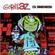 Gorillaz - Clint Eastwood (remix)