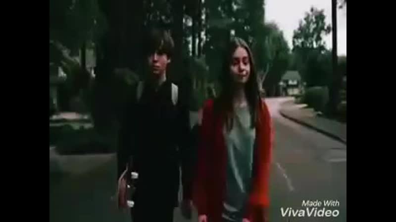 Алиса и Джеймс Конец ебаного мира Дыши