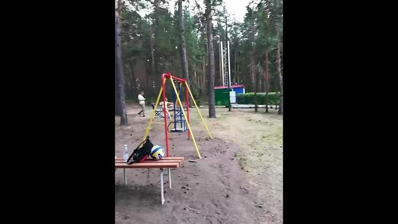 Любовь Кокотова - Live