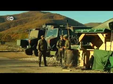 Косово 5 лет независимости и неразрешенный конфликт