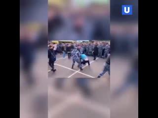 На фестиваль Hip-hop May Day нагрянули силовики и вломили зрителям дубинками NR