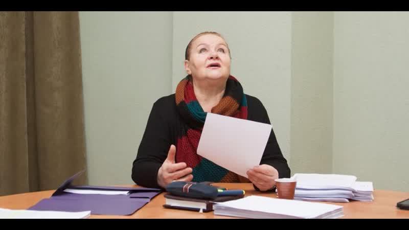 Рэжысёр тэатра імя Горкага Валянціна Еранькова адзначае юбілей