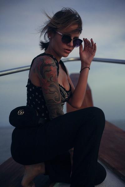 Melita Aleshina