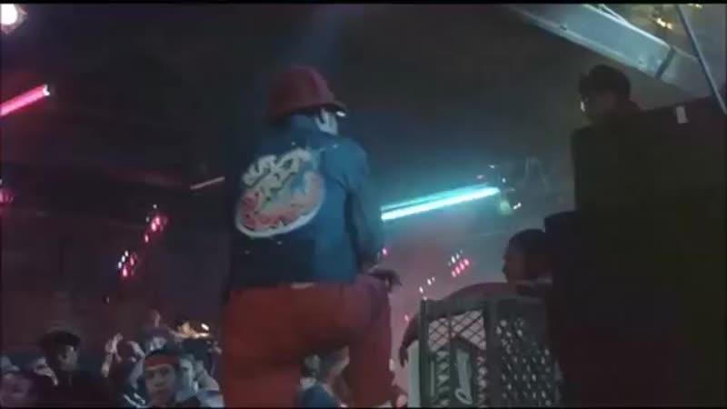 Fun Fun - Happy Station (1983) - Video- Beat Street 1984 - Roxy Battle (HD) Heroes Of The 80s.mp4