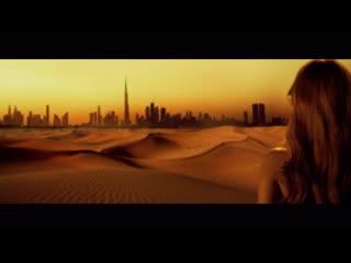Arash - One Night in Dubai (feat. Helena)   Official video