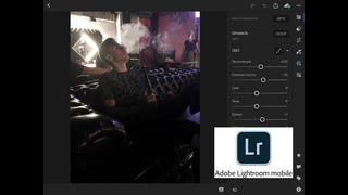 Лайтрум с нуля. Обработка фотографии в Лайтруме. Adobe Lightroom