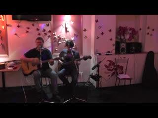 10_Виктор Подлесный & Денис Тверитин. Моя гитара.