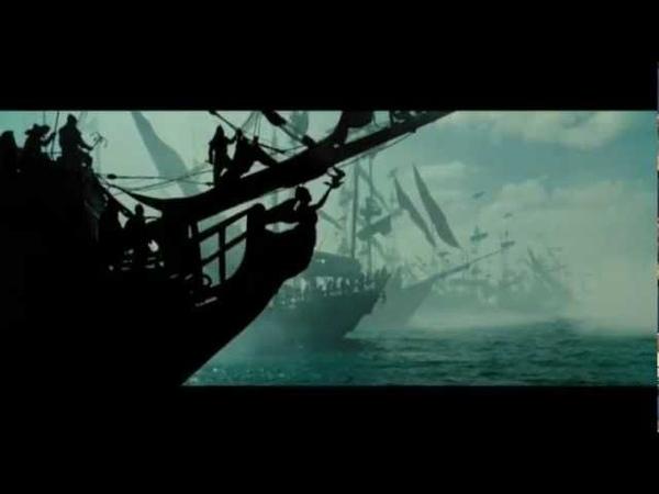POTC Tribute A Pirates Life