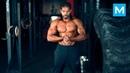 Super Heroes Workouts - Walid Yari Muscle Madness