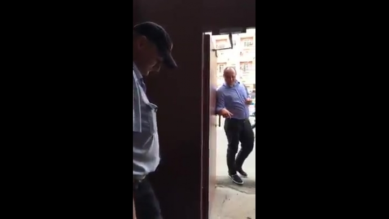 Задержание пенсионерки торгующей ягодой Alexandr Gorodetsky