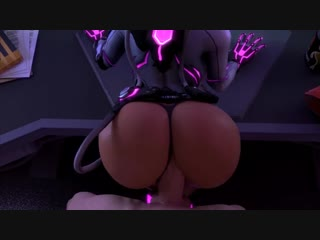 Overwatch porn sfm compilation with sound #5 (mei, tracer, dva, mercy, widowmaker, pharah, ana, symmetra, sombra, brigitte)