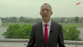 Jörg Urban (AfD) über H C Strache und die Machenschaften der Altparteien in Deutschland. 23.05.2019