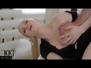 Lola taylor [ blondes & in the office / deep blowjob, ass, shaved, heels, sex in clothes, anal creampie, the dress]