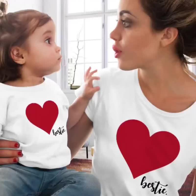 Парные футболки по индивидуальным заказам