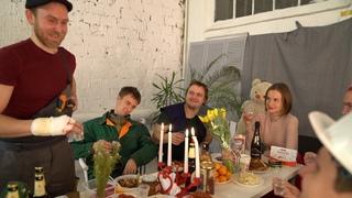 Скрудж Макдак - Иной Угар (2019) Official Video