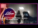 LeSon 3 United Kingdom Felizia K - Chameleon Girl